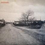 Station Road, Docking